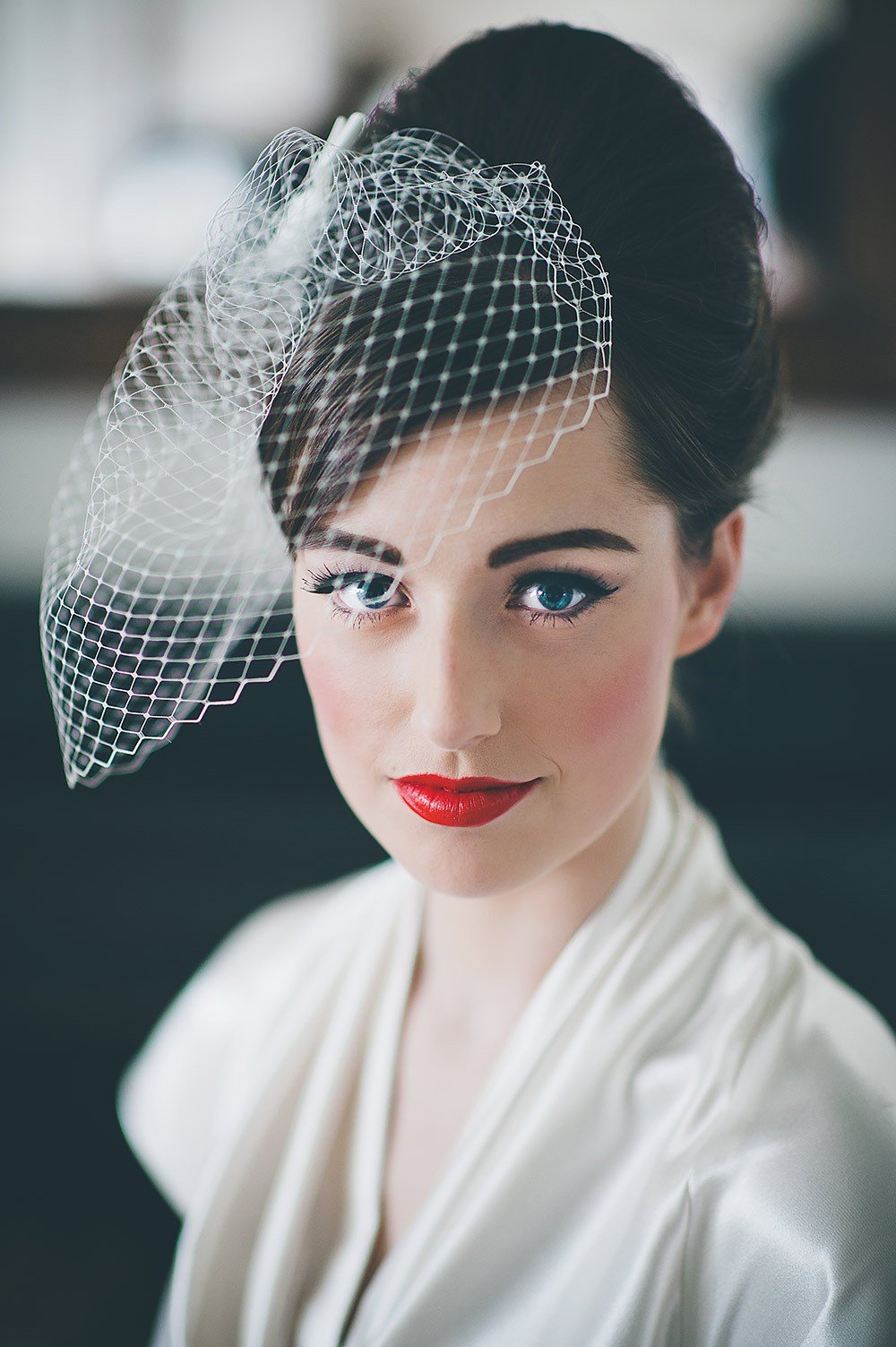 New 25 Classic And Beautiful Vintage Wedding Hairstyles Ideas With Pictures