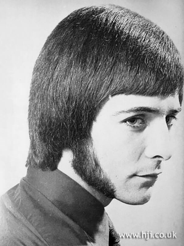 New These 60S Mens Hairstyle Photos Are Proof Your Dad Was Ideas With Pictures