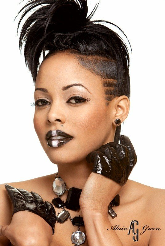 New Keyshia Dior Haircut Ideas With Pictures