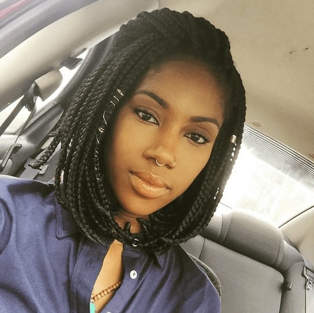 New 65 Box Braids Hairstyles For Black Women Ideas With Pictures