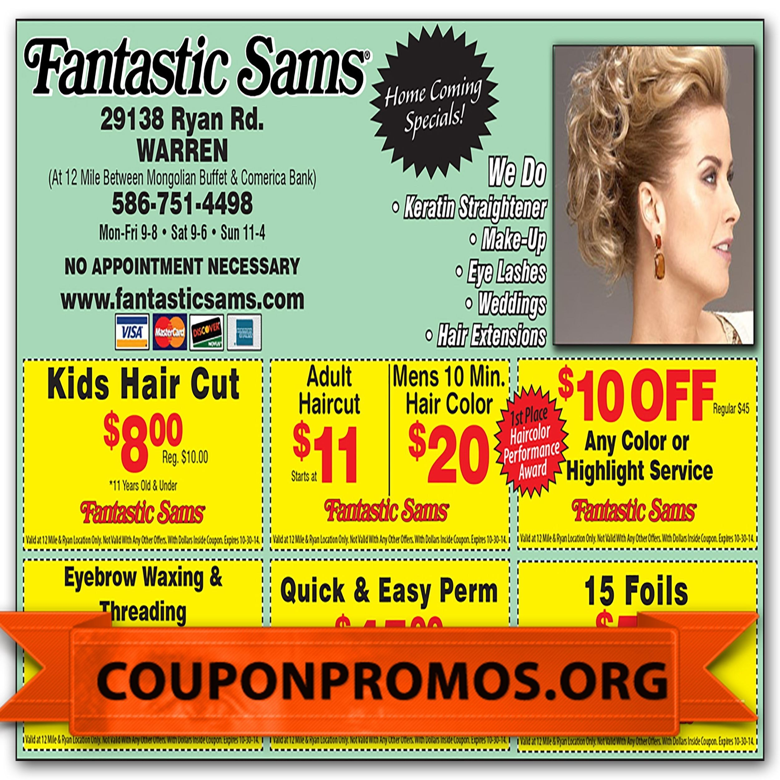 New Fantastic Sams Printable Coupons 2016 Best Printable Ideas Ideas With Pictures
