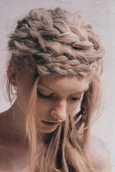 New Insanely Complicated Braid Styles 40 Pics Izismile Com Ideas With Pictures