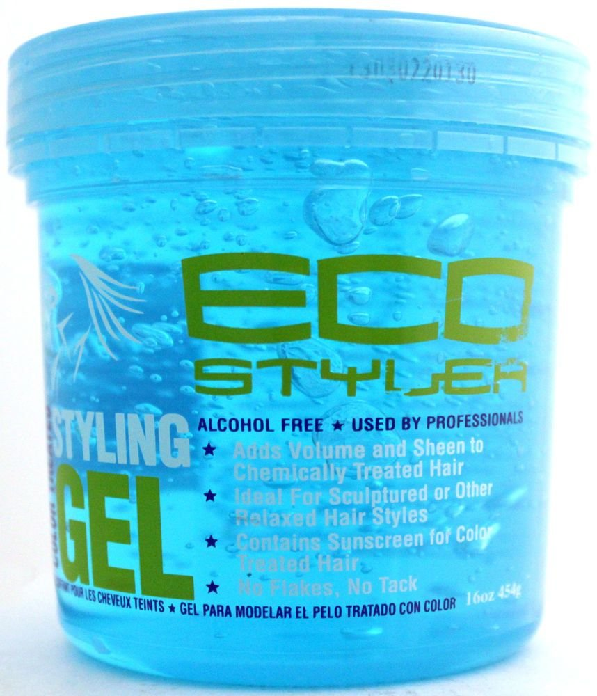 New Eco Styler Styling Hair Gel For Color Treated Hair Regular Ideas With Pictures
