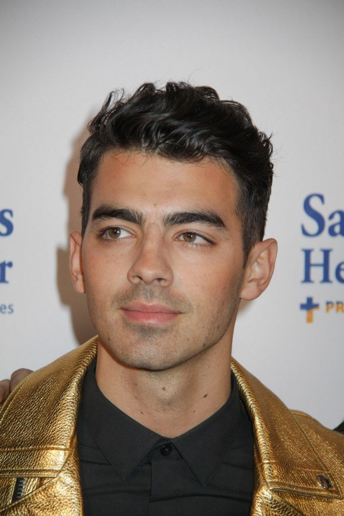 New Joe Jonas Inspired Hairstyles Ideas With Pictures