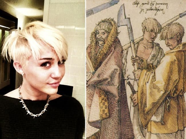 New 16Th Century Hairstyles Ideas With Pictures