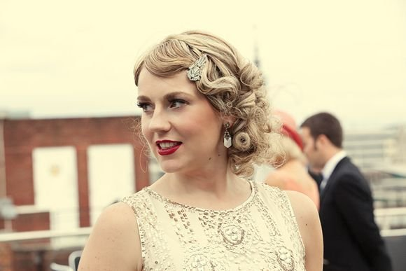New 1920S Hairstyles Tutorial Pictures Yve Style Com Ideas With Pictures