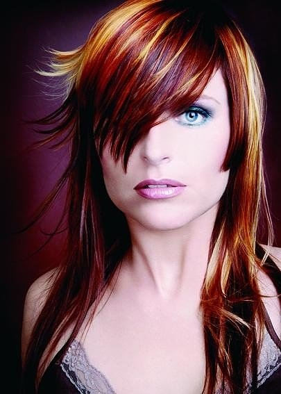 New Latest Punk Hair Color Ideas Ideas With Pictures