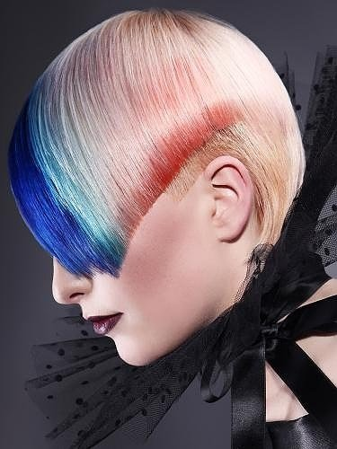 New Three Tone Hair Color Ideas Ideas With Pictures