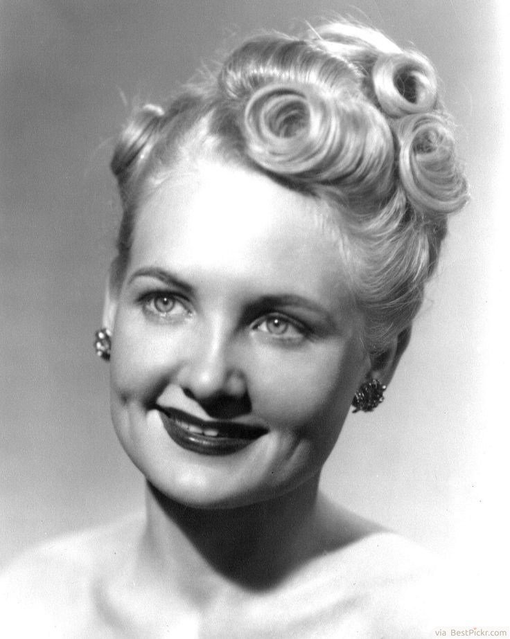New 10 Beautiful 1940 S Hairstyles For Feminine Women With Ideas With Pictures