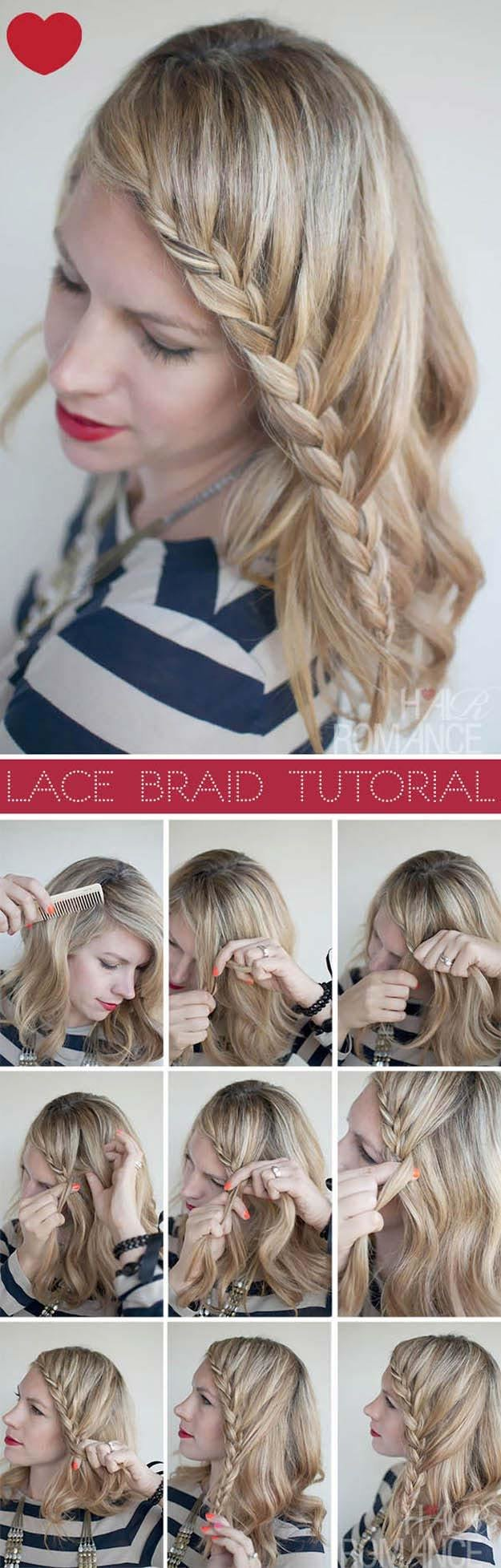 New 21 Tips To Instantly Make Your Hair Look Thicker Fashion Ideas With Pictures