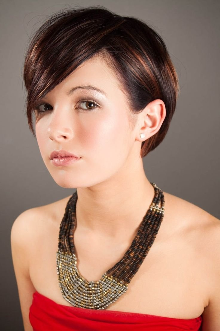 New 25 Beautiful Short Hairstyles For Girls Feed Inspiration Ideas With Pictures