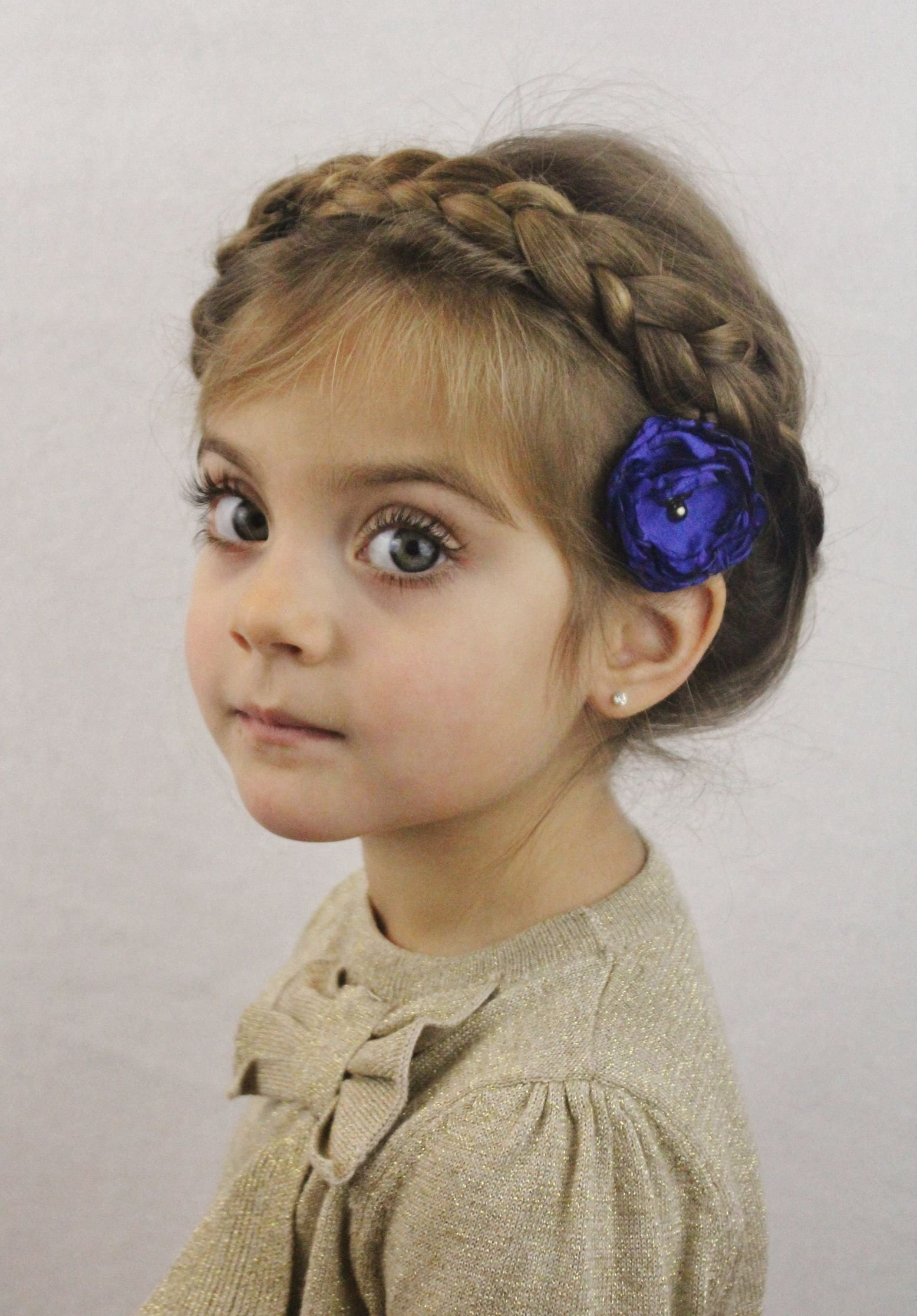 New Top 10 Hairstyles For 11 Year Old Girls 2017 Hair Style Ideas With Pictures