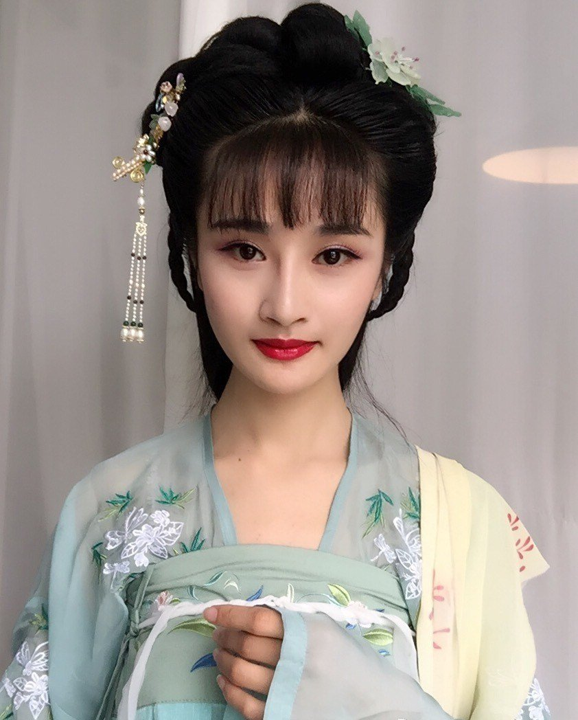 New My Hanfu Favorites Ideas With Pictures