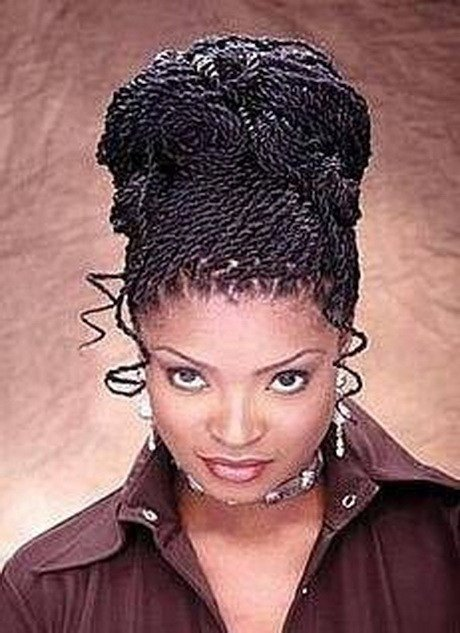 New African Twist Braid Hairstyles Ideas With Pictures Original 1024 x 768