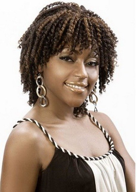 New Black Twist Hairstyles Ideas With Pictures Original 1024 x 768