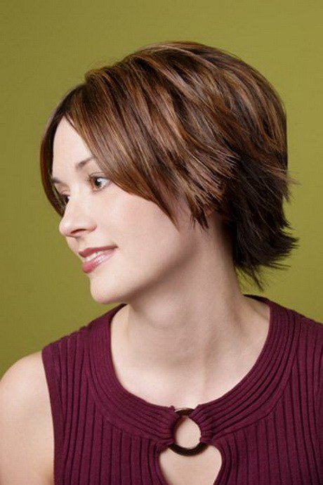 New Fun Short Haircuts For Women Ideas With Pictures