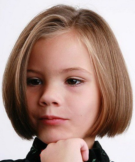 New Hairstyles For Kids Girls Short Hair Ideas With Pictures