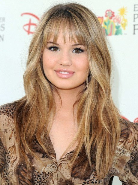 New Medium Length Hairstyles For Teenage Girls Ideas With Pictures
