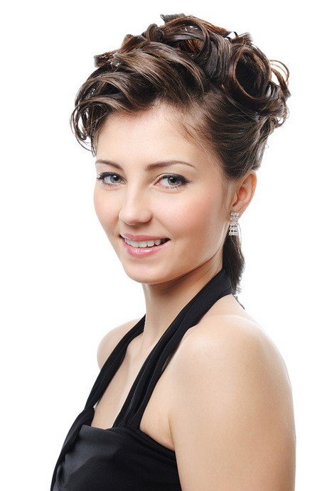 New Mother Of The Bride Hairstyles For Short Hair Ideas With Pictures