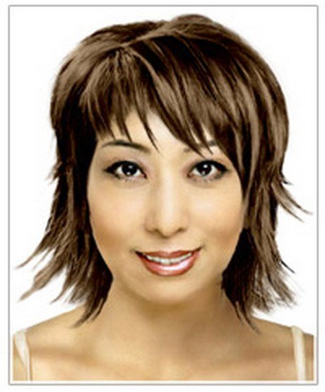 New Short Haircuts For Oblong Faces Ideas With Pictures