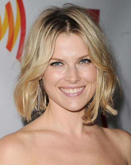 New Short Hairstyles For Heart Shaped Faces Ideas With Pictures Original 1024 x 768