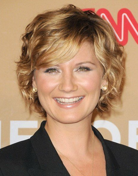 New Short Wavy Hairstyles Women Over 50 Ideas With Pictures