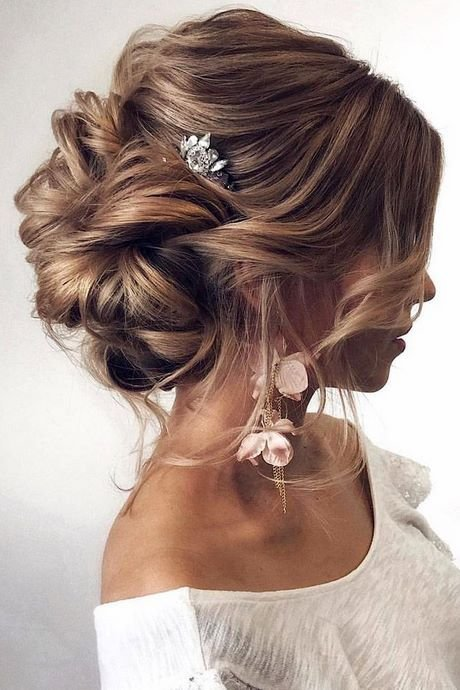 New Bridal Hairstyle 2019 Ideas With Pictures