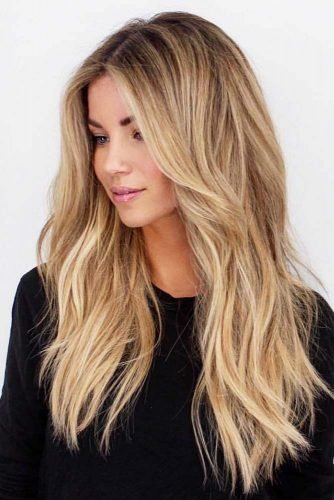 New Long Hairstyles For 2019 Ideas With Pictures