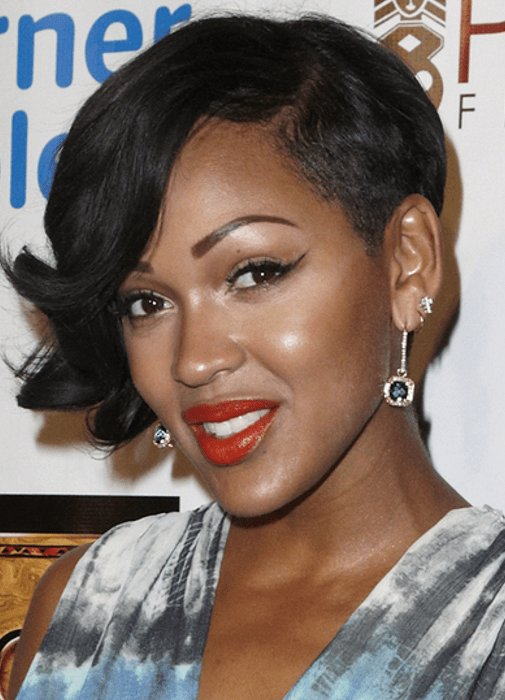 New Pictures Meagan Good Hairstyles Which One Do You Like Ideas With Pictures