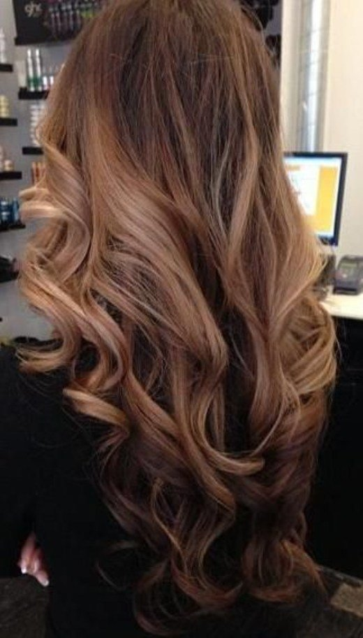New 62 Best Ombre Hair Color Ideas For 2016 Styles Weekly Ideas With Pictures