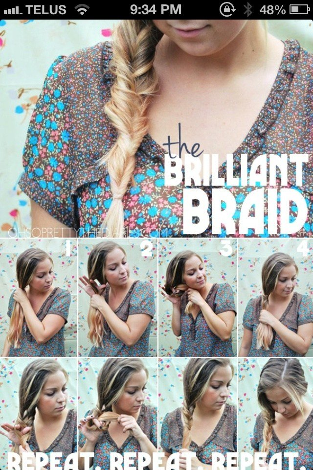New 32 Chic 5 Minute Hairstyles Tutorials You May Love Ideas With Pictures