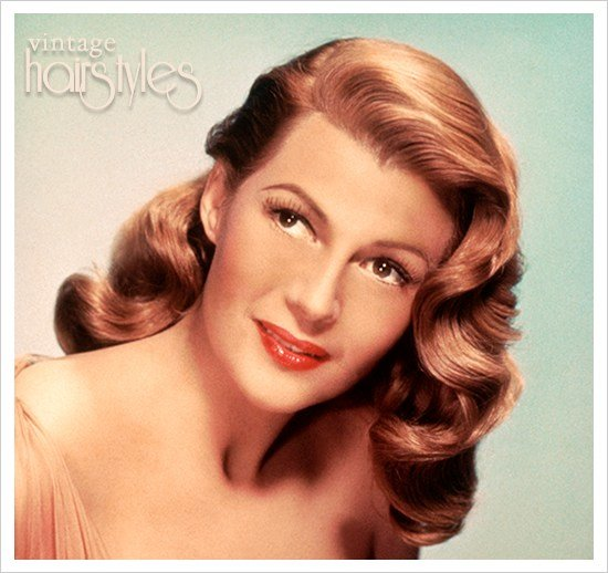 New Help 1940S – 1960S Hair Styles For Long Hair Weddingbee Ideas With Pictures