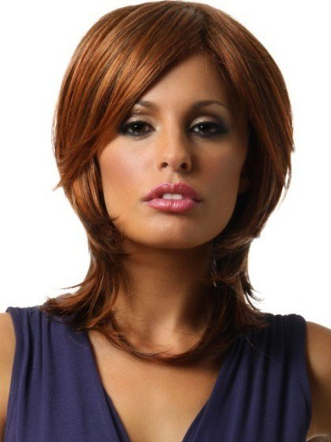 New 15 Surprisingly Beautiful Medium Length Hairstyles For Ideas With Pictures