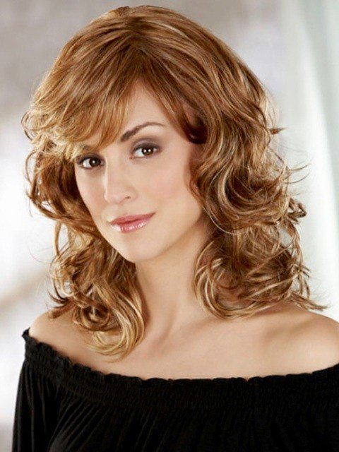 New 15 Classy Easy Medium Hairstyles For Heart Shaped Faces Ideas With Pictures