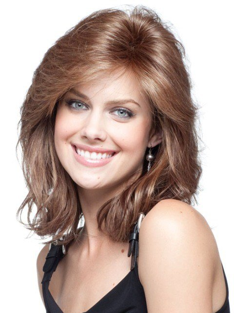 New 15 Tremendous Medium Hairstyles For Oval Faces – Hair Ideas – Circletrest Ideas With Pictures