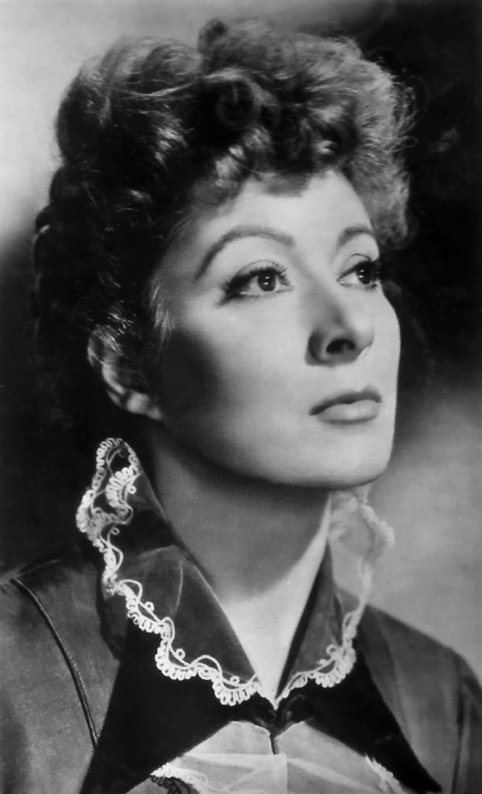 New Classify Eileen Evelyn Greer Garson Ideas With Pictures