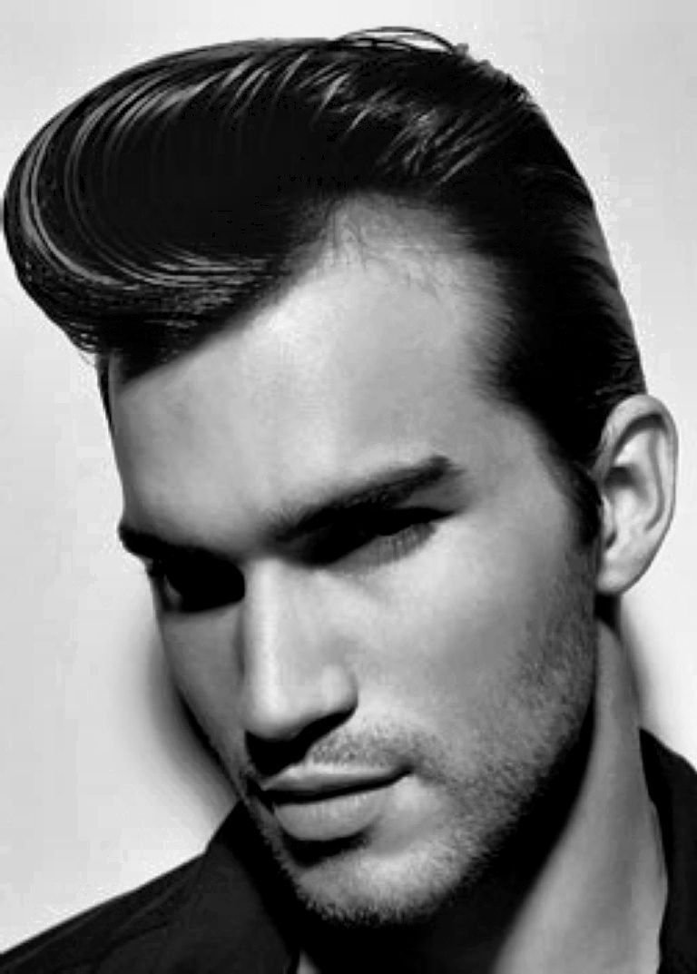 New 1950 Hairstyles For Men Trend Hairstyle And Haircut Ideas Ideas With Pictures