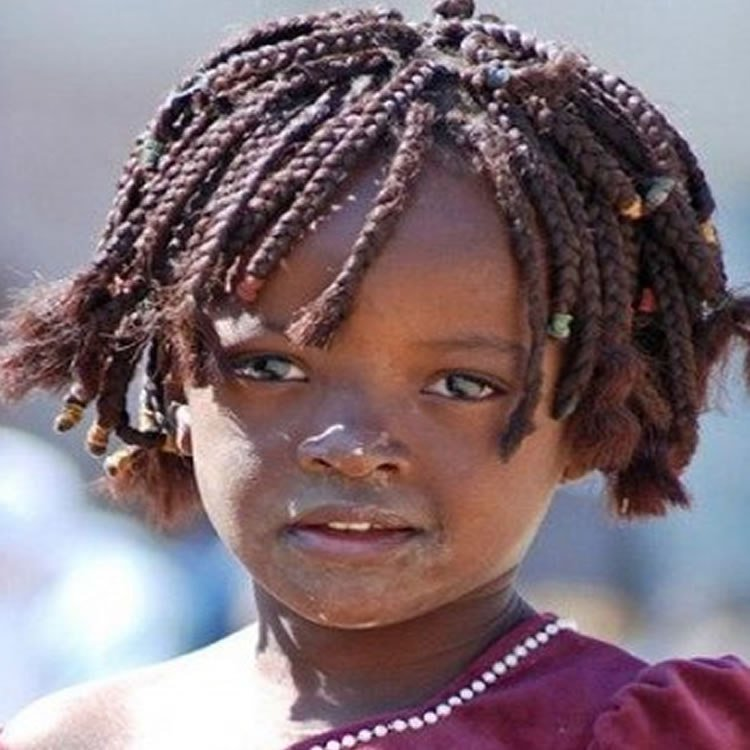 New 64 Cool Braided Hairstyles For Little Black Girls – Page 7 Ideas With Pictures
