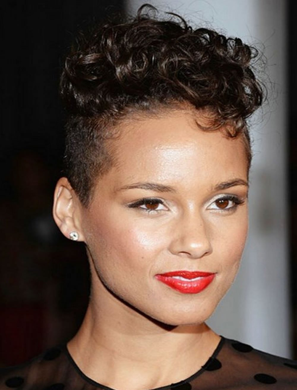 New African American Short Hairstyles – Best 23 Haircuts Black Ideas With Pictures