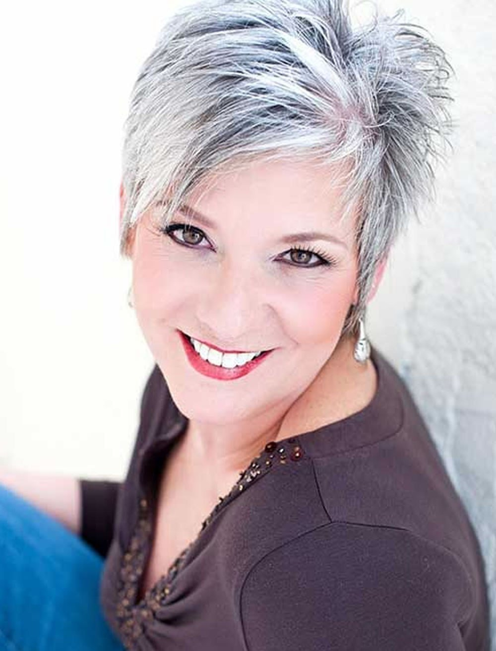 New 33 Top Pixie Hairstyles For Older Women Short Pixie Ideas With Pictures