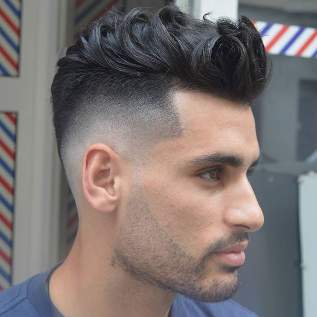 New Men's Hairstyles 2018 – 2019 40 Best Hair Tutorial For Ideas With Pictures