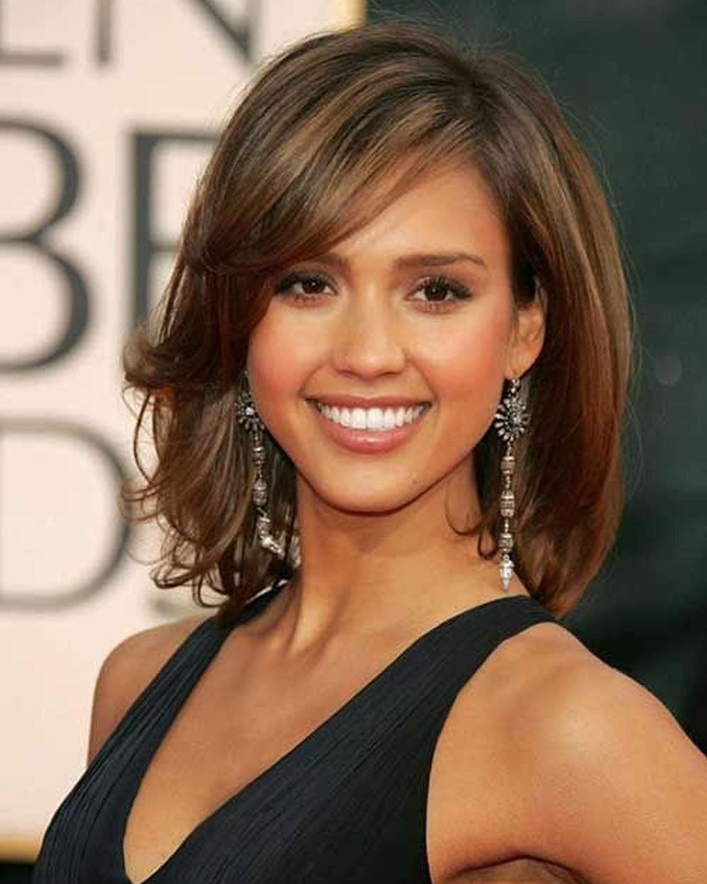 New 30 Best Short Bob Haircuts With Bangs And Layered Bob Ideas With Pictures