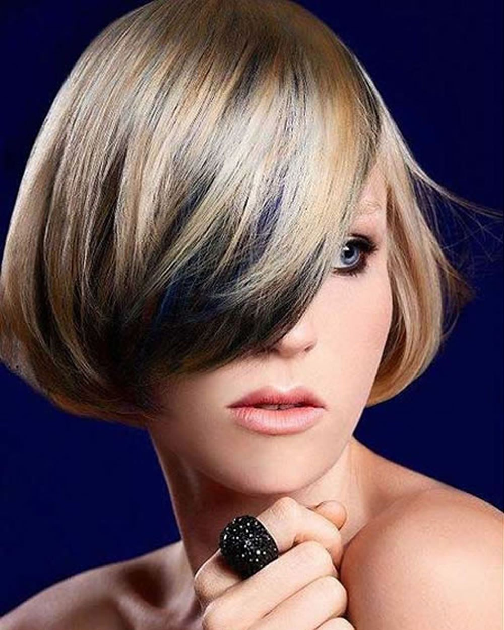 New Easy Short Hairstyles For Fine Hair – Latest Pixie And Ideas With Pictures
