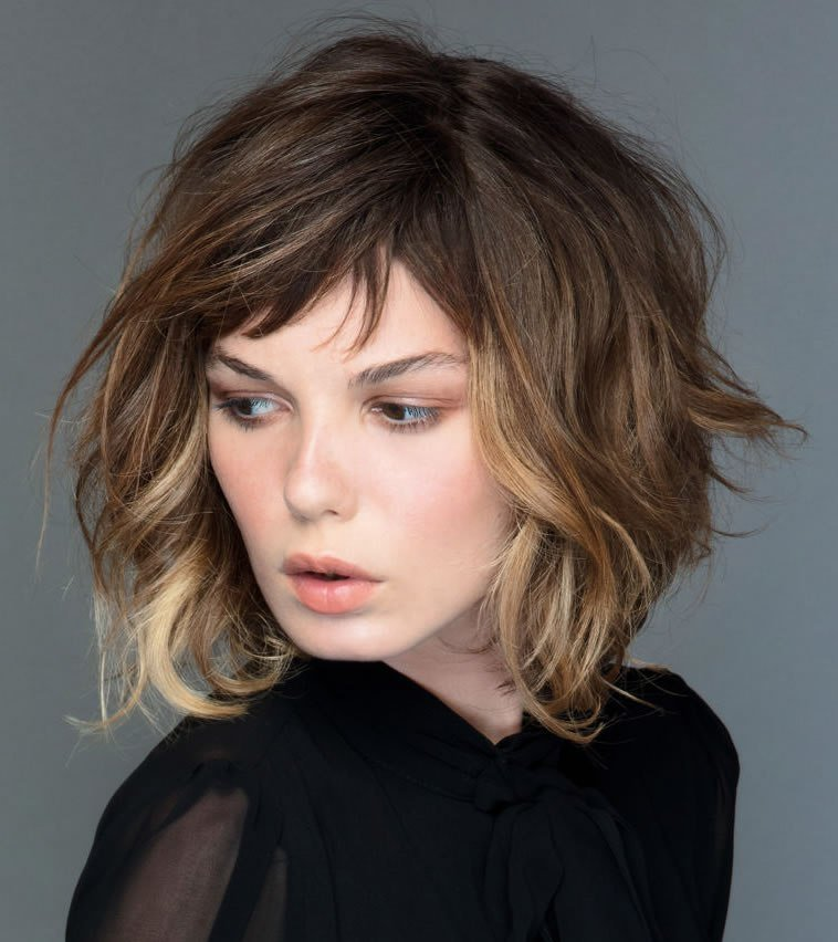 New 44 Easy Short Hairstyles For Fine Hair 2018 2019 New Ideas With Pictures