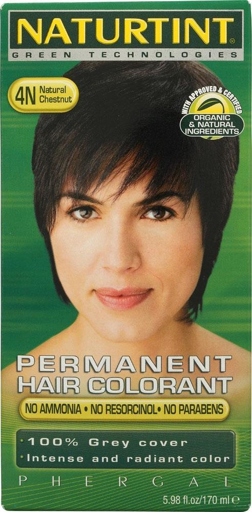 New Naturtint Hair Color 4N Natural Chestnut Ebay Ideas With Pictures Original 1024 x 768