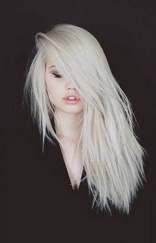 New 20 Hairstyles For Long Blonde Hair Hairstyles Haircuts Ideas With Pictures