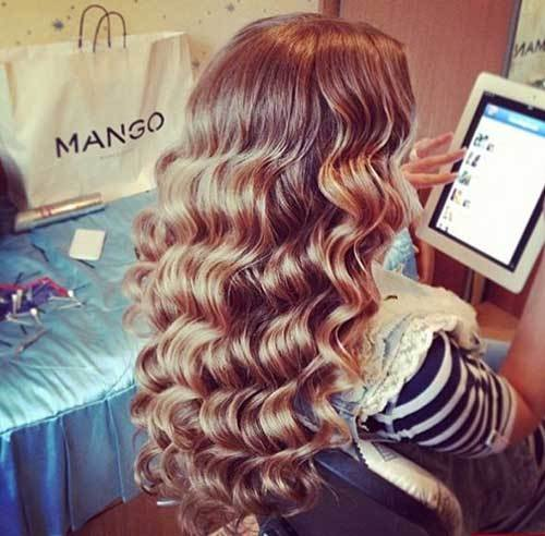 New 20 Hair Cut For Curly Hair Hairstyles Haircuts 2016 2017 Ideas With Pictures