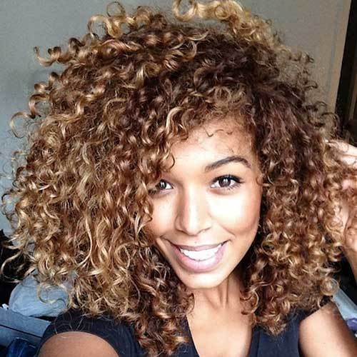 New 20 Best Black Girls With Long Natural Hair Hairstyles Ideas With Pictures