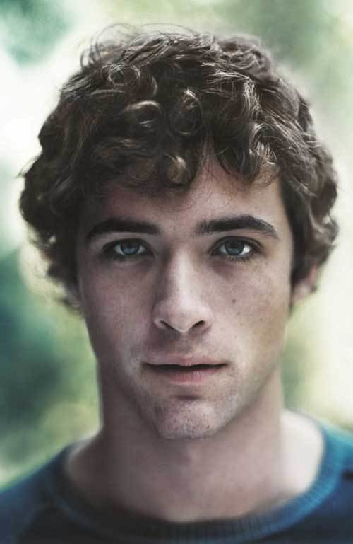 New 20 Curly Hairstyles For Boys Mens Hairstyles 2018 Ideas With Pictures