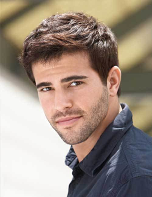 New 20 Short Hair For Men Mens Hairstyles 2018 Ideas With Pictures